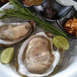 แดกหลายหอยนางรมสุราษฎร์ธานี