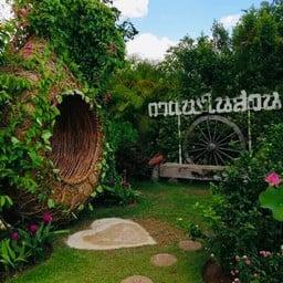 กาแฟในสวน ธาตุพนม