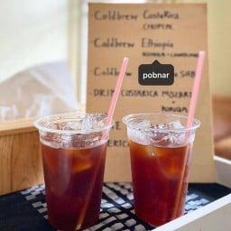 พบหน้า สีลม speciality coffee