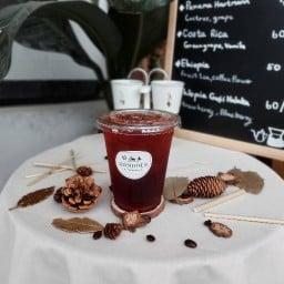 Konjohn coffee slowbar