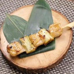 Negima tori (Chicken)