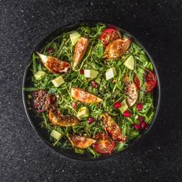 Rocket & Fig Salad
