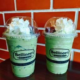 Bellinee's Bake & Brew พาร์คเลน-เอกมัย พาร์คเลน-เอกมัย