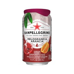 Sanpellegrino Pomegranate Orange