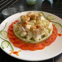 Sawasdeecup Cafe'&Restaurant