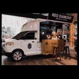 Red Diamond Mobile เซ็นทรัล อีสวิล