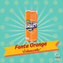 แฟนต้า รสส้ม
