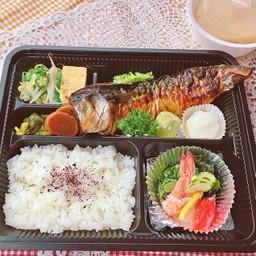 TORO SABA Set meal ชุดโทโร่ซาบะ แดดเดียว