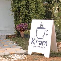 Kram cafe and craft