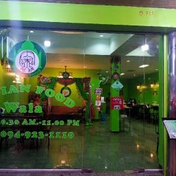 Indian Food Wala เจริญนคร16
