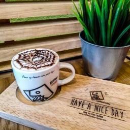 CoffeeToday @Nan