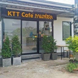 KTT Cafe