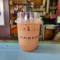 Green coffee cafe กาแฟสด&กาแฟโบราณ ตลาดปัฐวิกรณ์