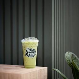 SD3930 - Café Amazon เกษมราษฎร์ประชาชื่น