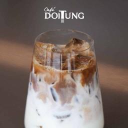 Cafe DoiTung แฟชั่นไอส์แลนด์