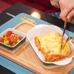 Lovesick Lasagne