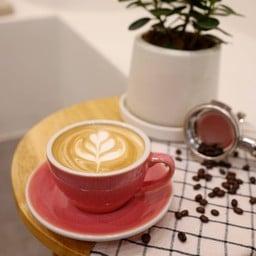 Whitepresso Whitepresso ถ.จันทน์