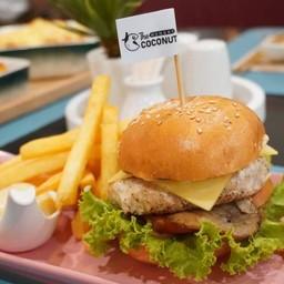 Cocoboy Burger