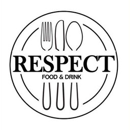 Respect food and drink