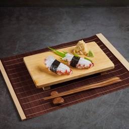 ทาโกะซูชิ Sushi Tako