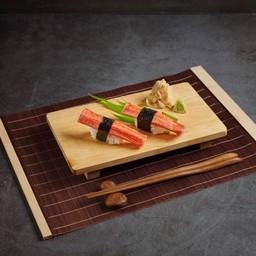 ซูชิ คานิคามะ Sushi Kanikaka