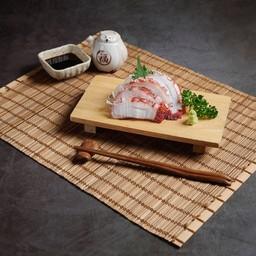 ทาโกซาชิมิ Tako Sashimi