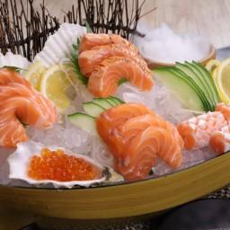 Okemori Salmon Selection