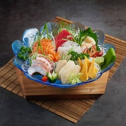 ซาชิมิโมริ Mori Sashimi