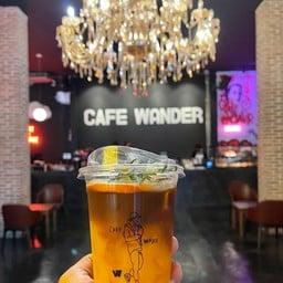 Cafe Wander