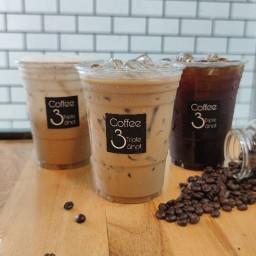 Coffee3 Triple Shot
