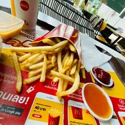McDonald's พัทยากลาง (ไดร์ฟทรู)