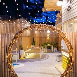 Circle Hatyai - เซอร์เคิล ร้านน้ำชาคาเฟ่
