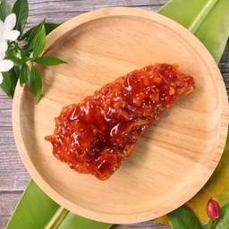 เนื้อไก่ ไก่ทอดเกาหลี (เนื้อล้วน)