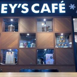 Key's Café(キーズカフェ)ビックカメラ名古屋jrゲートタワー店
