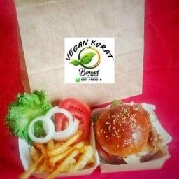 Vegan Korat  อาหารวีแกน & มังสวิรัติ