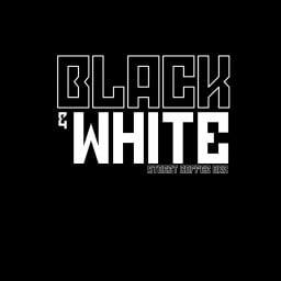 Black & White Street Coffee Bar