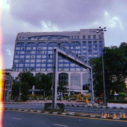 The Quarter Hualampong By Uhg