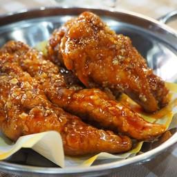 นีอึนพิ ชิคชิค ไก่ทอดซอสเกาหลี (ถนนห้วยแก้ว)