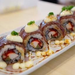 Sashimi Lovers กำแพงเพชร กำแพงเพชร