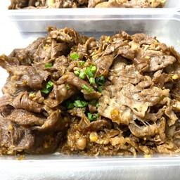 โคตรเนื้อกระเทียมพริกไทย