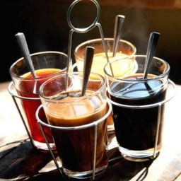 BB กาแฟโบร๊าณโบราณ
