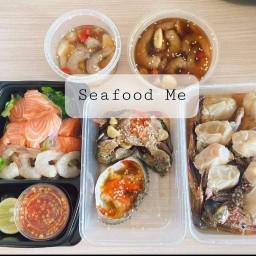 Seafood Me