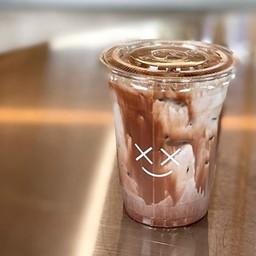 [Iced] CHOCOLATE Valrhona 70%