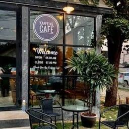 Kaffeine Cafe'