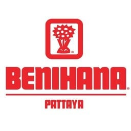 Benihana at Avani Pattaya