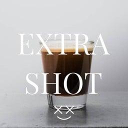 EXTRA SHOT (HOUSE BLEND)