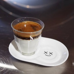 COFFEE ON CLOUD