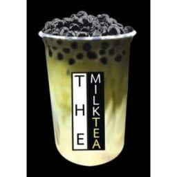 The Milk Tea. (ชานมและอาหารตามสั่ง)