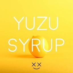 Yuzu Syrup 15g