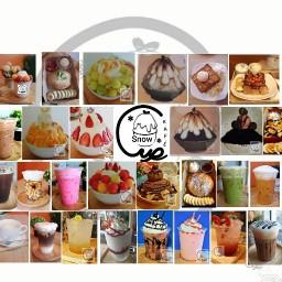 Snow cup kafe'